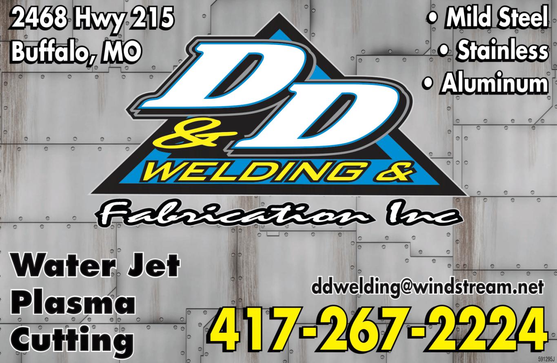 DDWelding